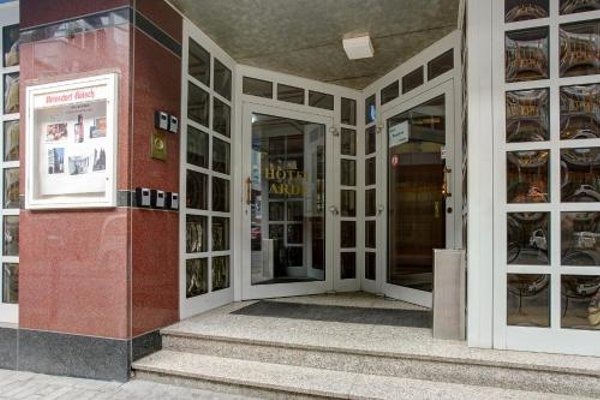 Hotel ARDE - фото 20