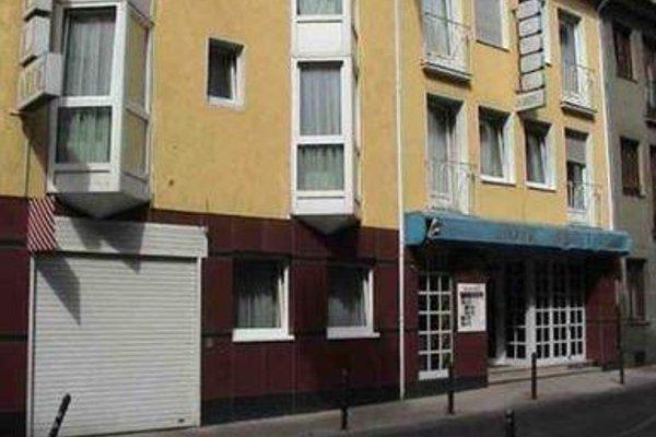 Hotel ARDE - фото 22