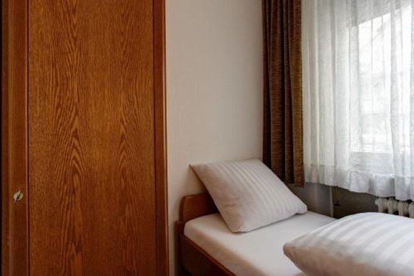 Hotel ARDE - фото 5