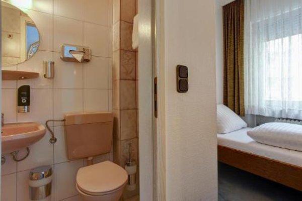 Hotel ARDE - фото 9