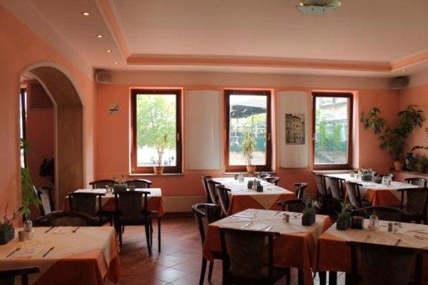 Hotel Kunibert der Fiese - Superior - фото 10