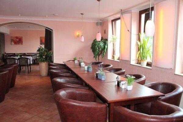 Hotel Kunibert der Fiese - Superior - фото 11