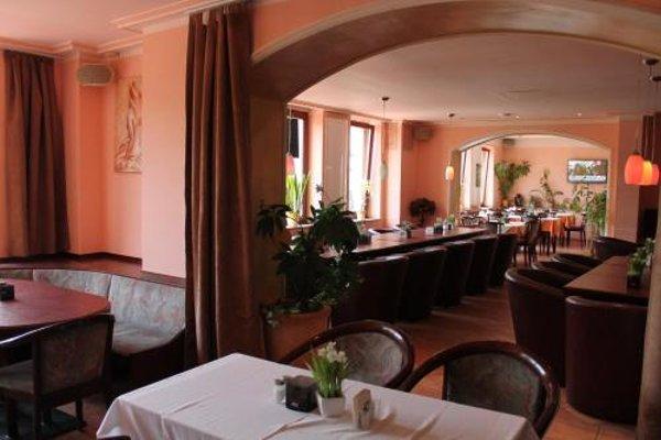 Hotel Kunibert der Fiese - Superior - фото 12