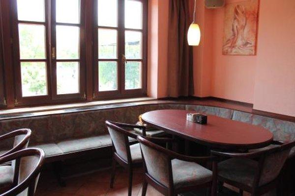 Hotel Kunibert der Fiese - Superior - фото 16