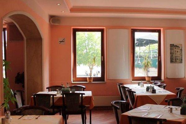 Hotel Kunibert der Fiese - Superior - фото 9