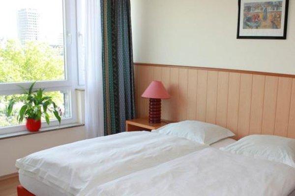 Hotel Romerhafen - фото 10