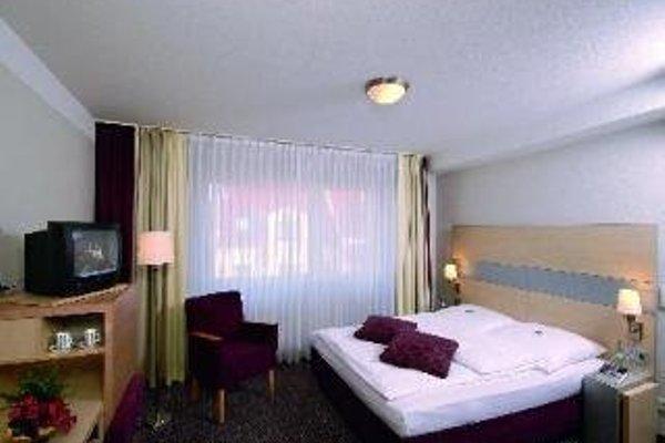 Garten-Hotel Ponick - фото 3