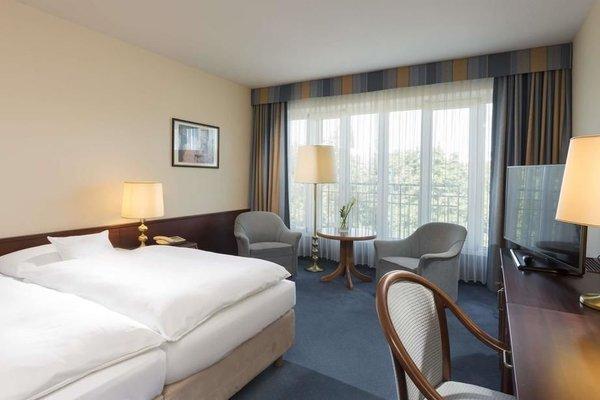 Maritim Hotel Koеln - фото 3