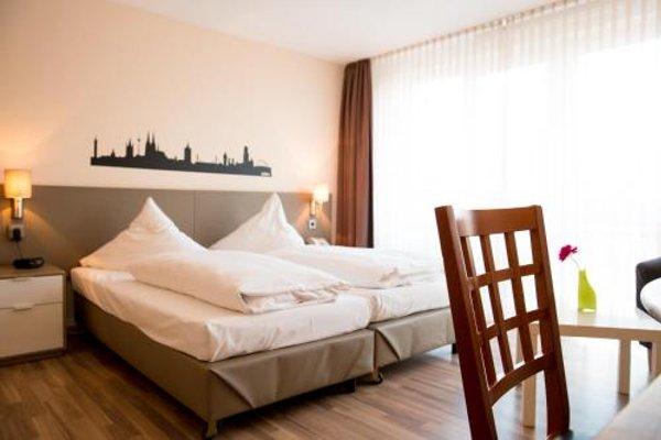 Hotel Drei Kronen - фото 14