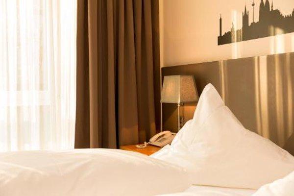 Hotel Drei Kronen - фото 3