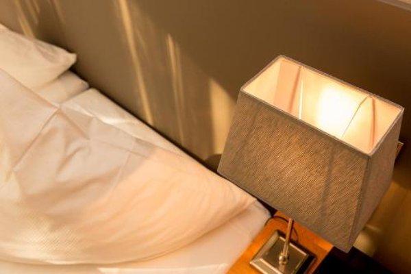 Hotel Drei Kronen - фото 4