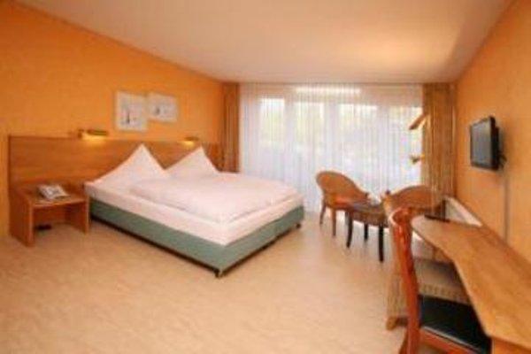 Hotel Drei Kronen - фото 5