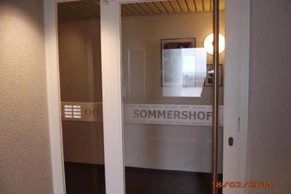 Rheinblick Appartments - фото 11