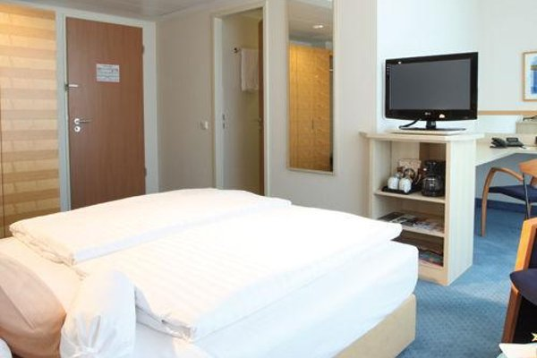Lindner Hotel Dom Residence - фото 11
