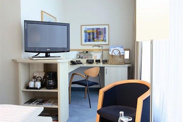 Lindner Hotel Dom Residence - фото 6