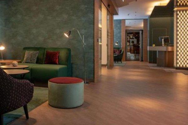 Mercure Hotel Koeln Belfortstrasse - фото 13