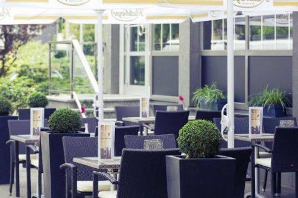 Mercure Hotel Koeln Belfortstrasse - фото 15
