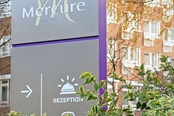 Mercure Hotel Koeln Belfortstrasse - фото 20