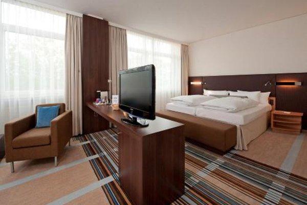 Mercure Hotel Koeln Belfortstrasse - фото 3
