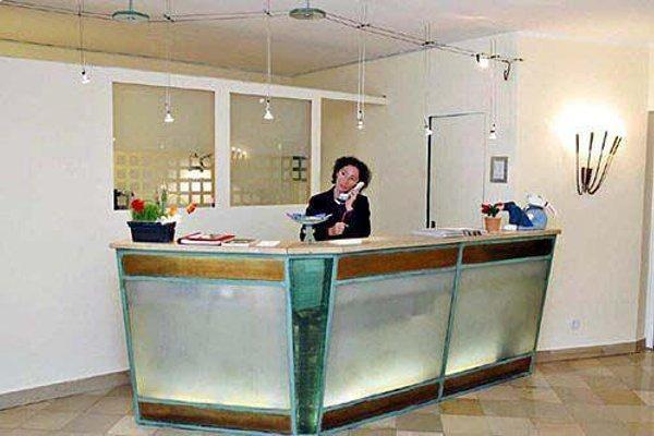 Hotel Esplanade - фото 17