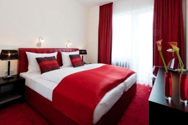 Hotel Esplanade - фото 3