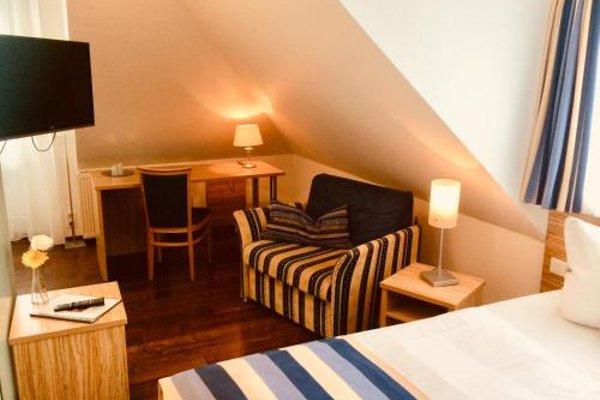 Hotel Triton II - фото 27