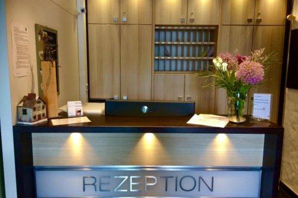 Hotel Triton II - фото 17