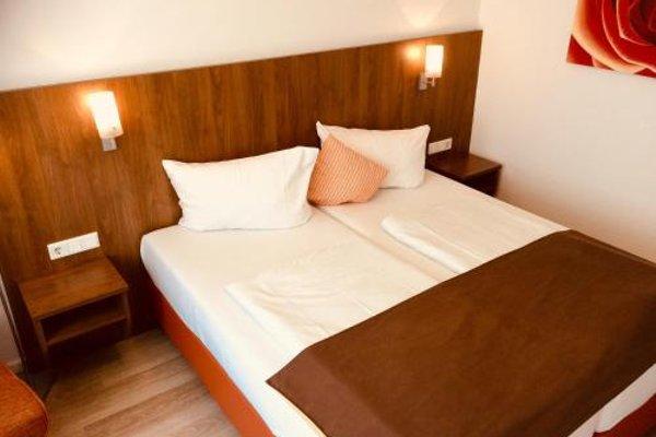Hotel Triton II - фото 3