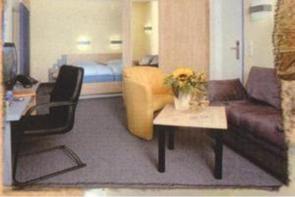 Hotel Triton II - фото 9