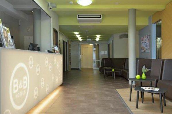 B&B Hotel Koln-Airport - 17