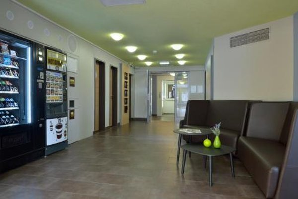 B&B Hotel Koln-Airport - фото 8