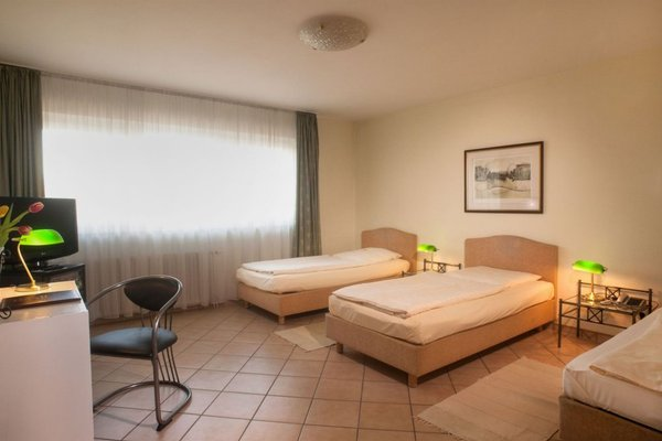 Ars vivendi Hotel - фото 50