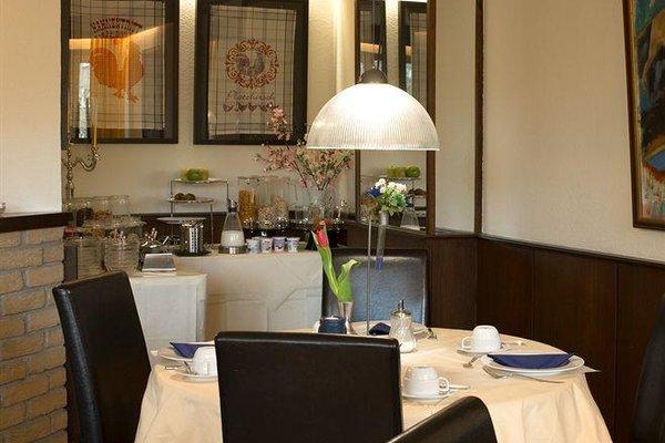 Ars vivendi Hotel - фото 10
