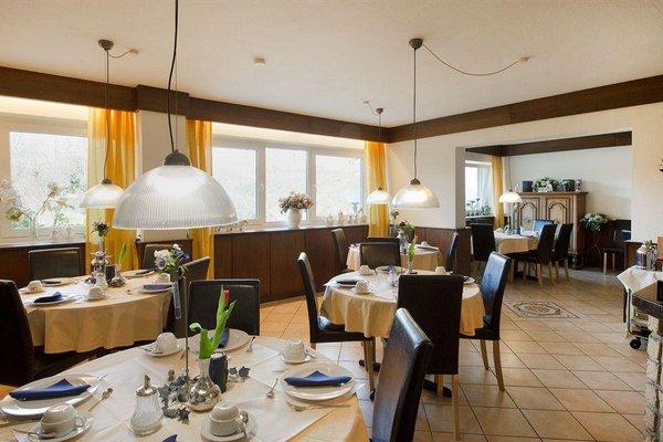 Ars vivendi Hotel - фото 11