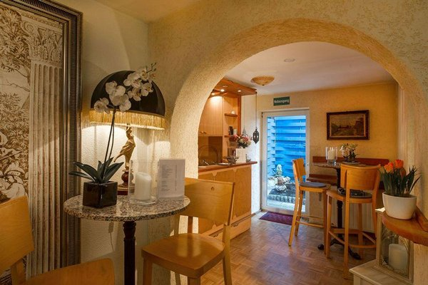 Ars vivendi Hotel - фото 17