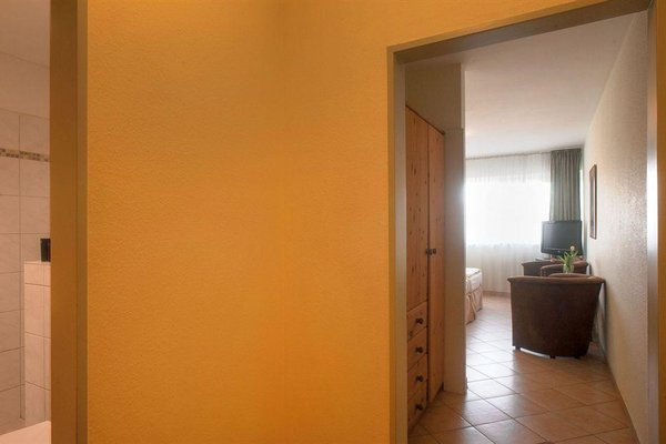 Ars vivendi Hotel - фото 18