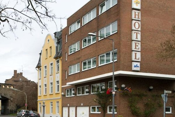 Ars vivendi Hotel - фото 21