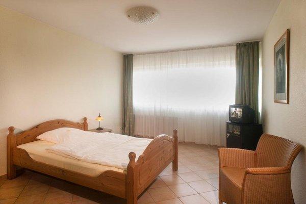 Ars vivendi Hotel - фото 4