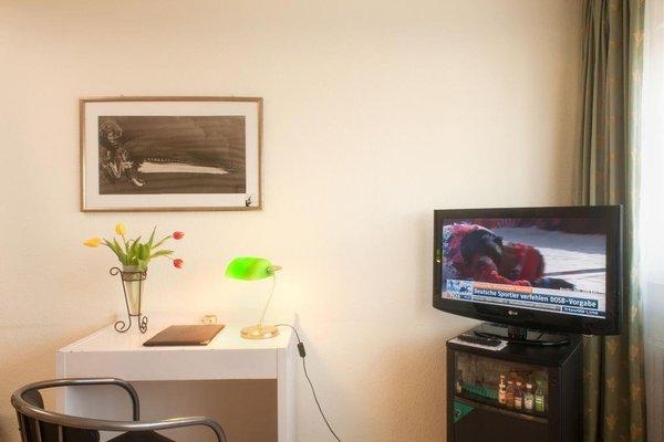 Ars vivendi Hotel - фото 5
