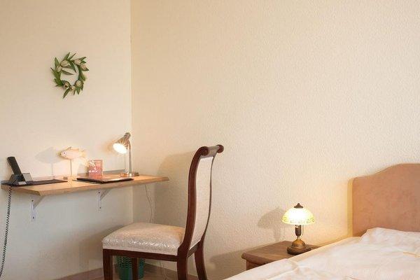 Ars vivendi Hotel - фото 7