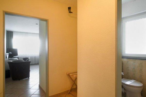 Ars vivendi Hotel - фото 8