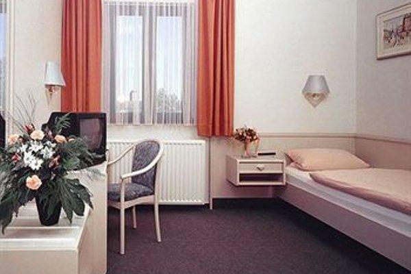 Hotel Skada City Colln - фото 6