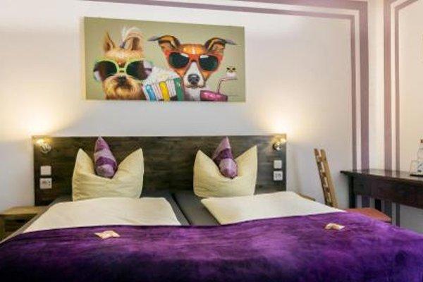 Hotel Skada City Colln - фото 7