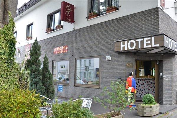 Art Hotel Koln - фото 21