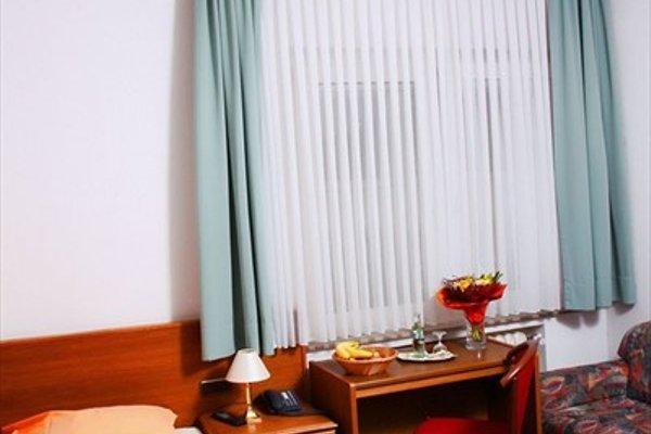 Hotel Engelbertz - фото 22