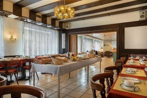 Hotel Engelbertz - фото 11