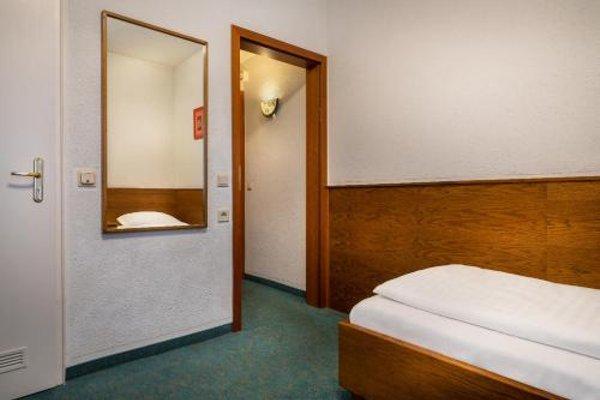 Hotel Engelbertz - фото 3