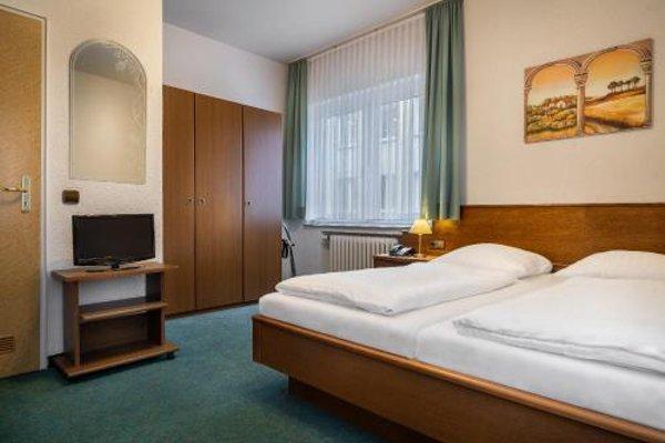 Hotel Engelbertz - фото 4