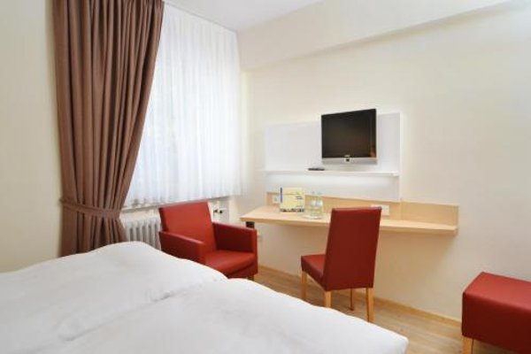 Hotel Ludwig Superior - фото 30