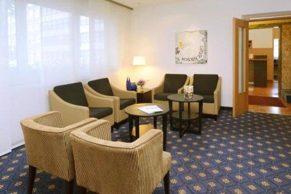 Hotel Ludwig Superior - фото 3